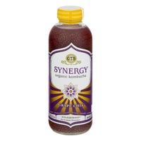 GT's Synergy Organic Kombucha Grape Chia