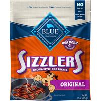 Blue Buffalo Dog Treats, Original, Bacon-Style