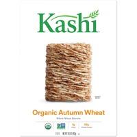 Kashi Organic Autumn Wheat Cereal