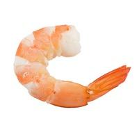 Medium 41/50 Count Clear Bag Cooked Shrimp