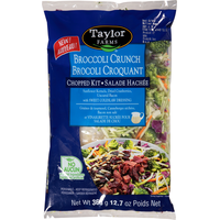 Taylor Farms Chopped Kit, Broccoli Crunch
