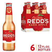 Redd's Hard Apple Beer