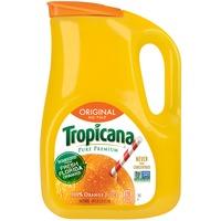 Pure Premium Original Orange Juice No Pulp Juice