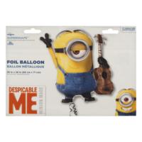 Anagram SuperShape Foil Balloon Despicable Me