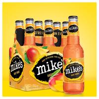 Mike's Hard Lemonade Hard Mango