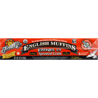 Food for Life English Muffins, Sprouted Grain