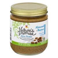 Nature's Promise Almond Butter