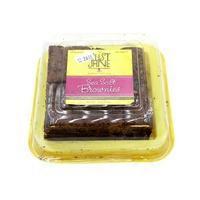 Just Jane Sea Salt Brownies