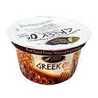 Open Nature 0% Milkfat Greek Yogurt Honey
