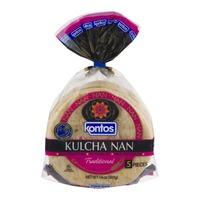 Kontos Kulcha Nan Traditional - 5 CT