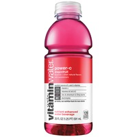 Glaceau Vitaminwater Power-C Dragonfruit Water