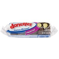 Hostess Frosted Donettes Single-Serve