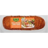 Jennie-O Spicy Orange Teriyaki Turkey Breast Tenderloins
