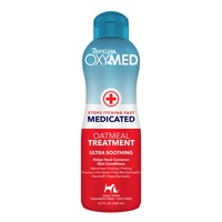 TropiClean Oxy Med Medicated Oatmeal Rinse