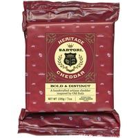 Sartori Bold & Distinct Heritage Cheddar Cheese