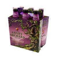 Angry Orchard Hop N Mad Hard Cider