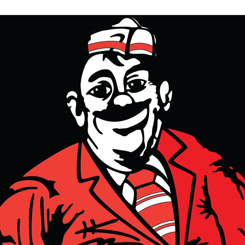 Von Hanson's Meats logo