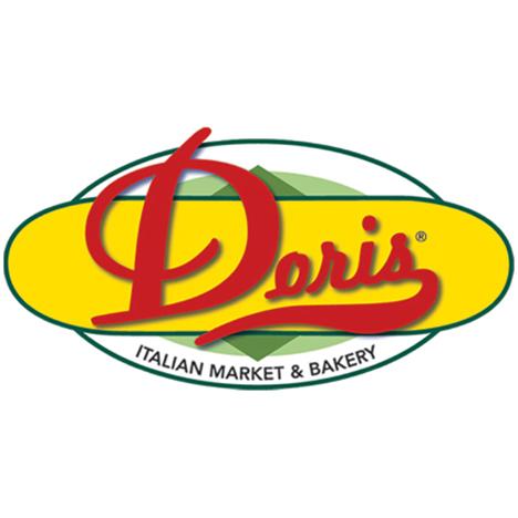 Doris Italian Market & Bakery logo