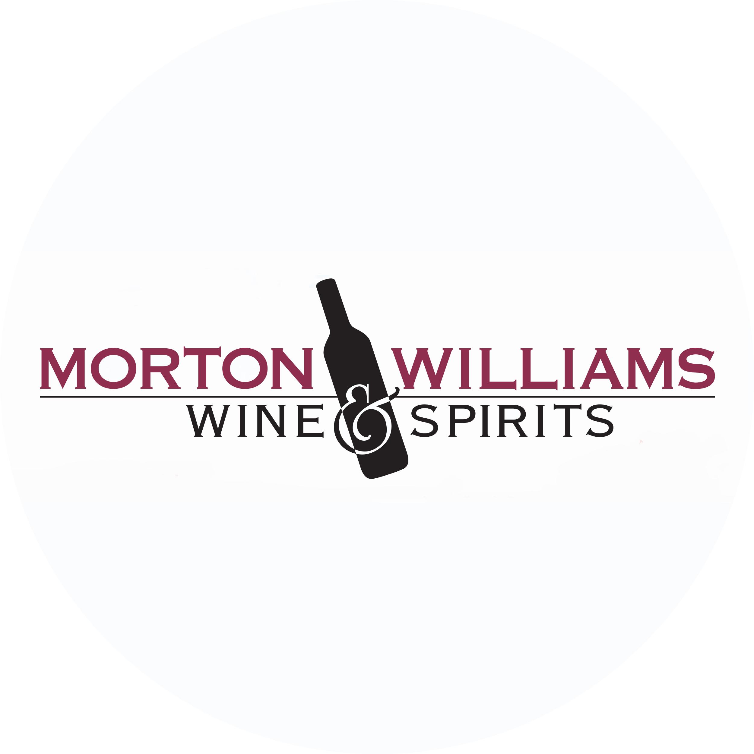 Morton Williams Wine & Spirits logo