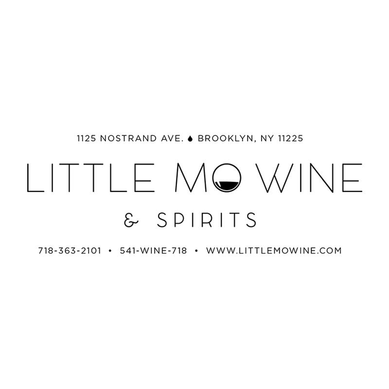 Little Mo Wine & Spirits logo