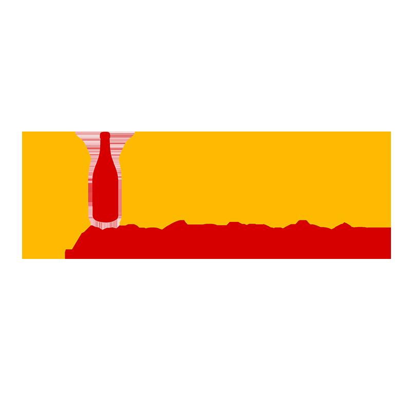 Midway Wine & Liquors logo