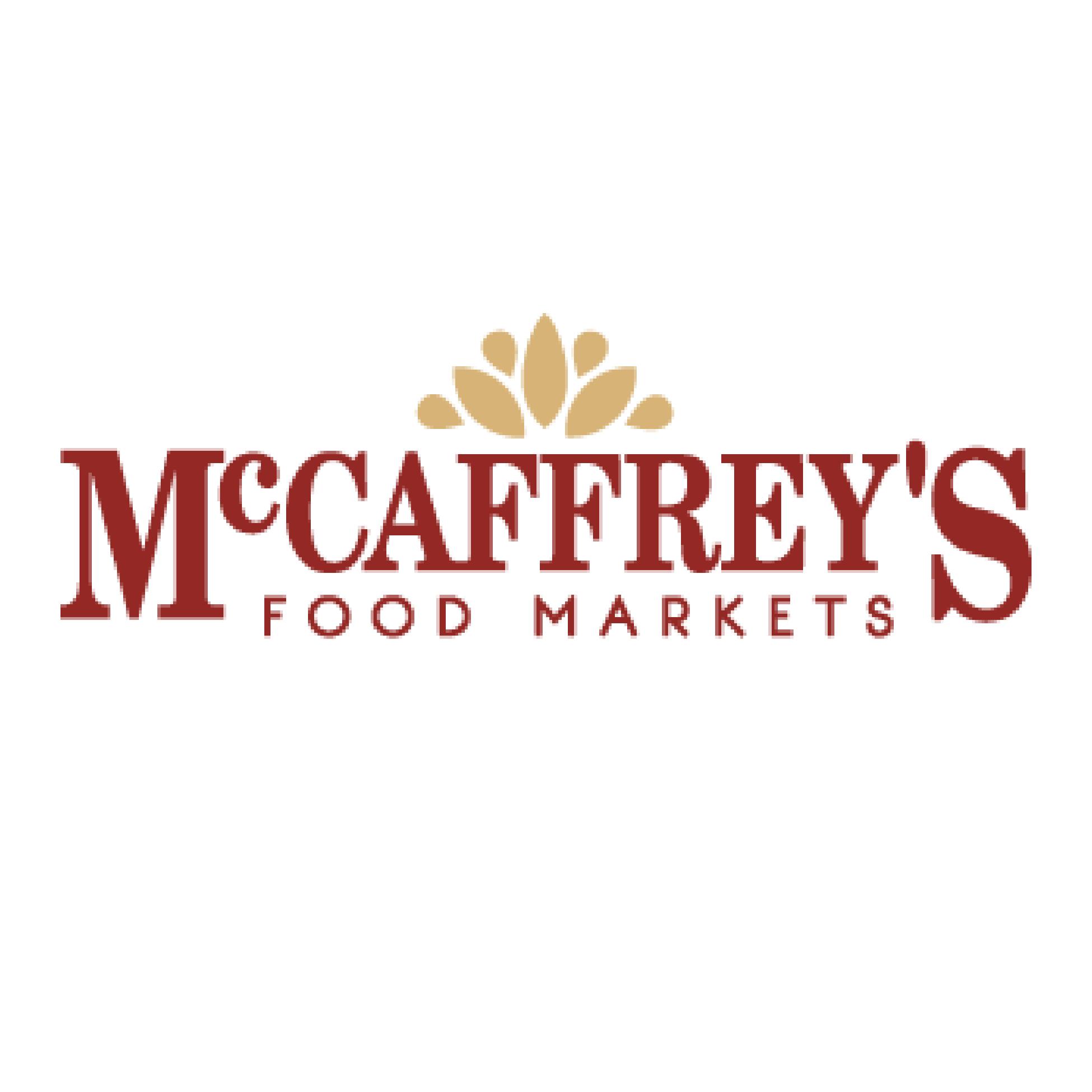 McCaffrey's logo