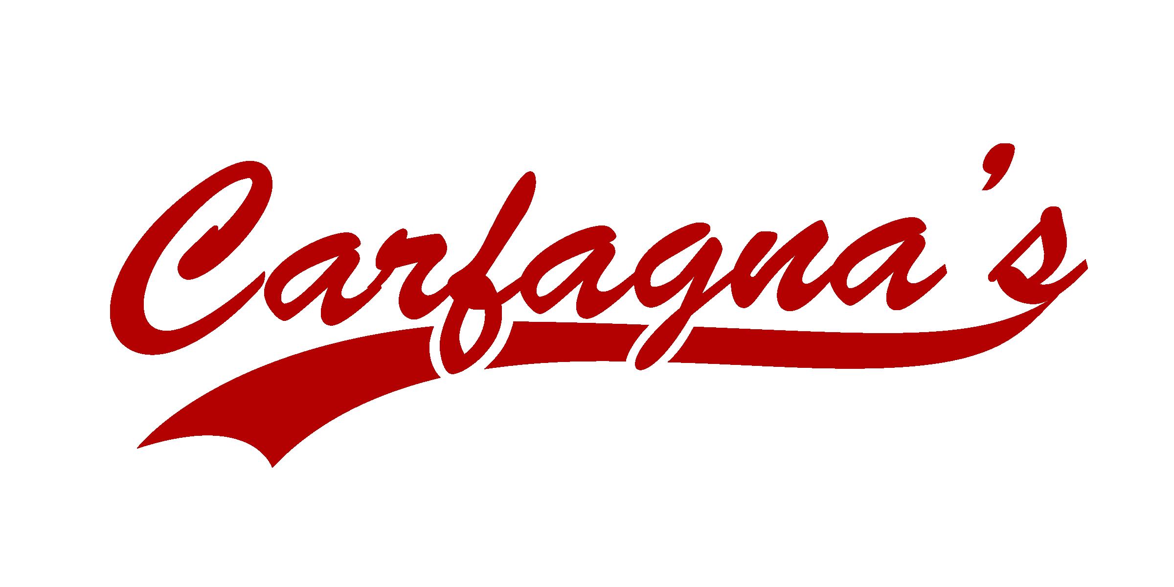 Carfagna's Market logo
