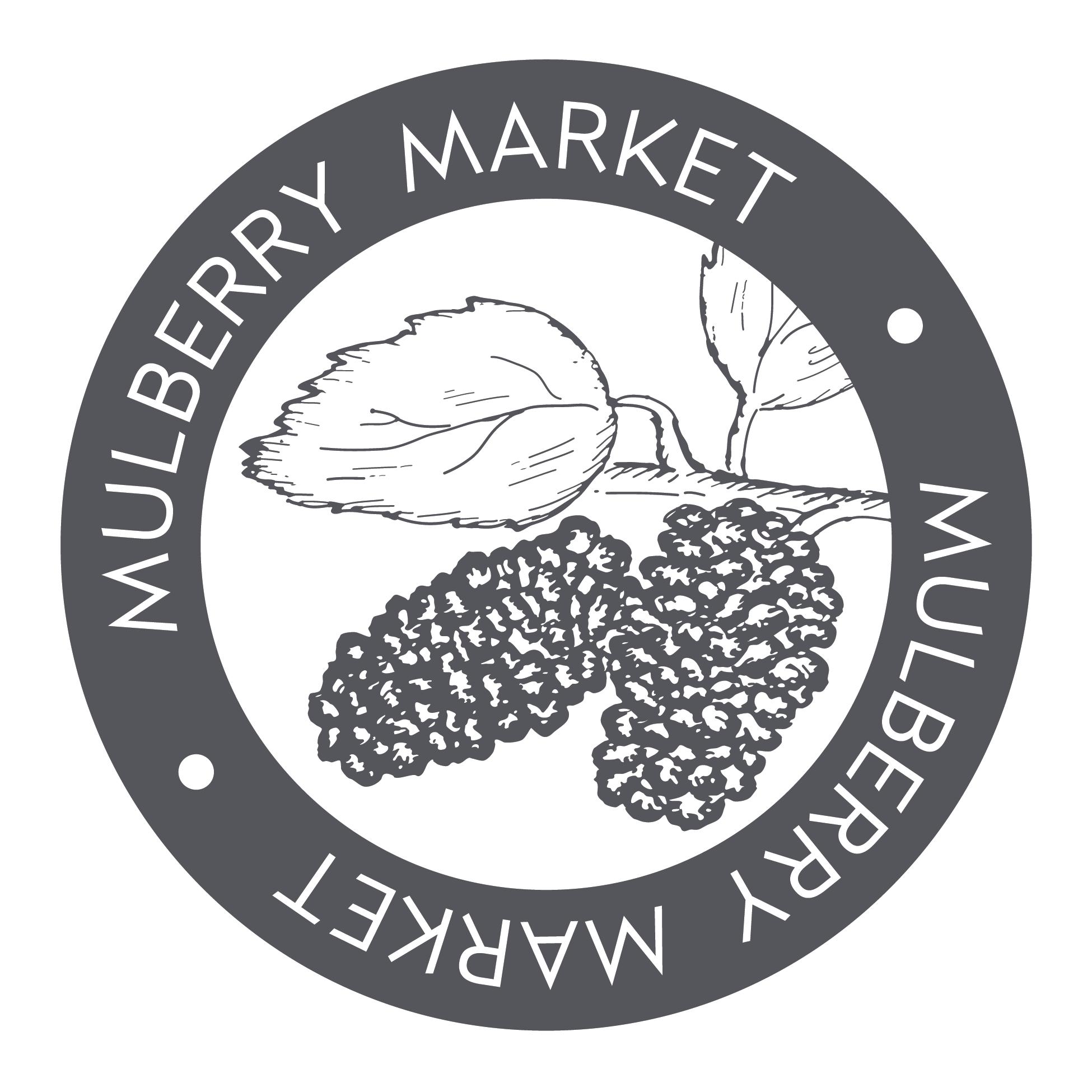 Mulberry Market logo