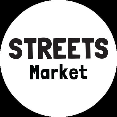 Streets Market logo