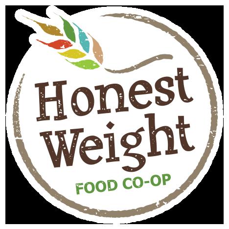 Honest Weight Food Co-op logo
