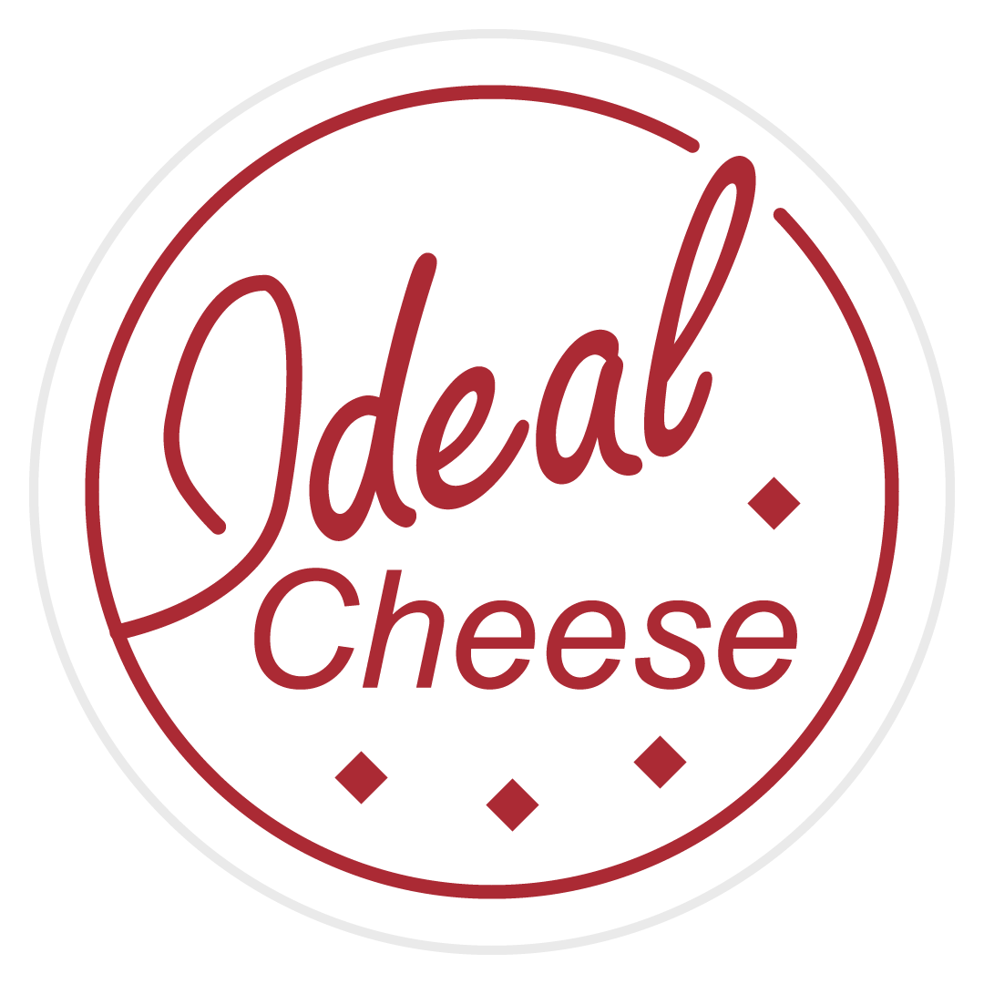 Ideal Cheese Shop logo