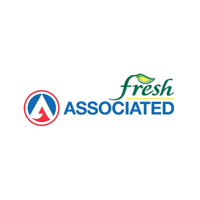 Associated Fresh Supermarket logo
