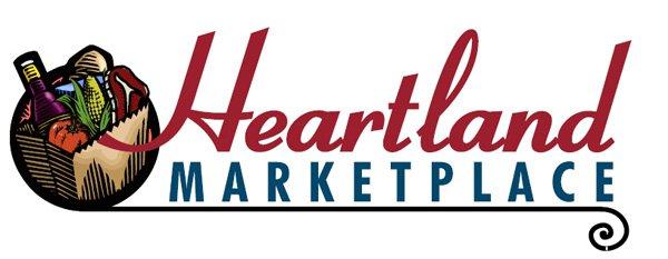 Heartland Marketplace logo