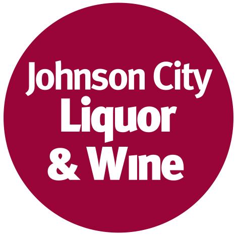 Johnson City Liquor & Wine logo