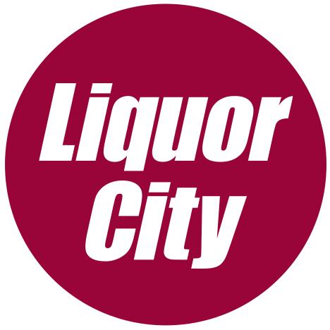 Liquor City logo