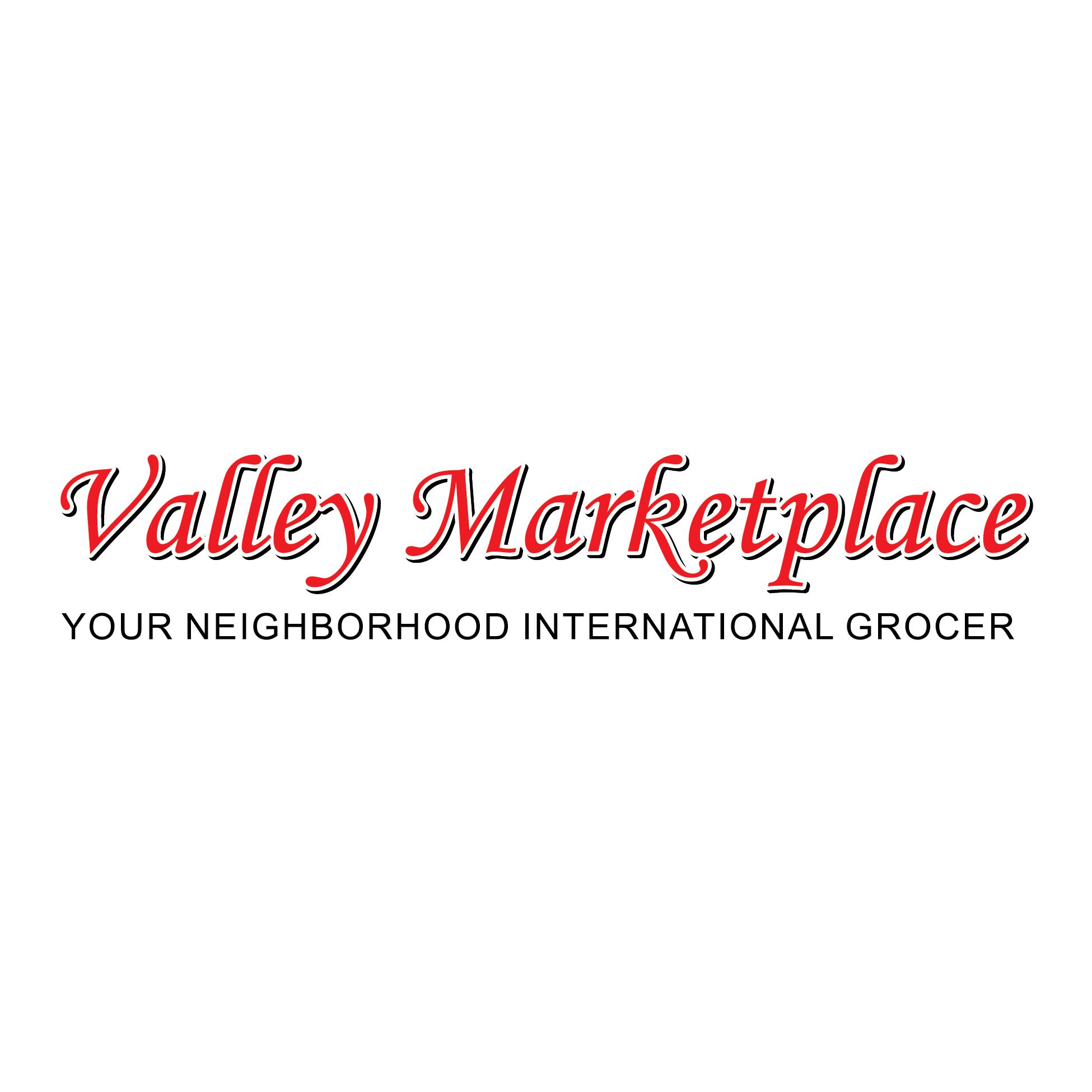 Valley Marketplace logo