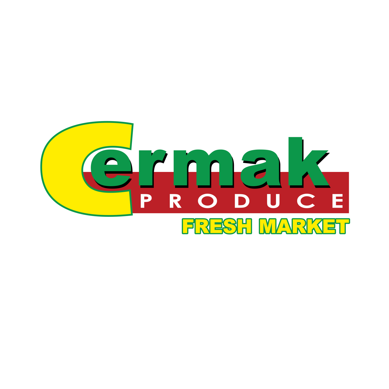 Cermak Produce Fresh Market logo