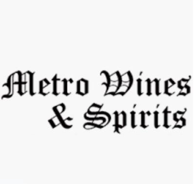 Metro Wine & Spirits logo