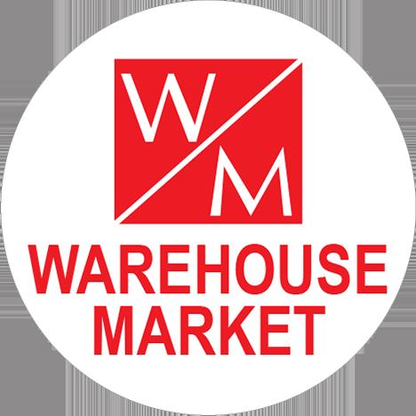 Warehouse Market logo