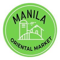 Manila Oriental Market logo