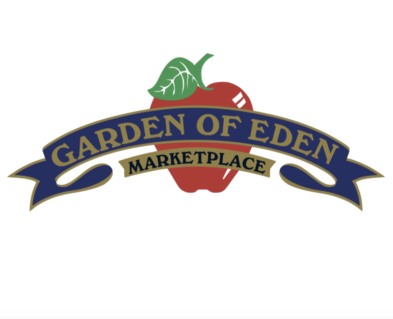 Garden of Eden Marketplace logo