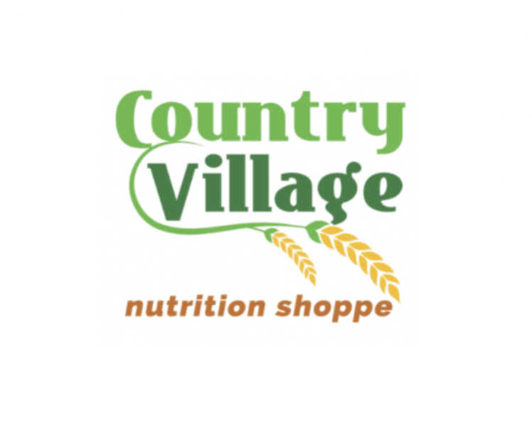 Country Village Nutrition logo