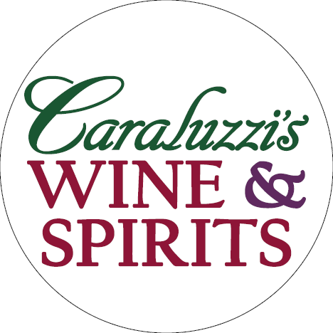 Caraluzzi's Wine and Spirits logo