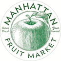 Manhattan Fruit Market logo