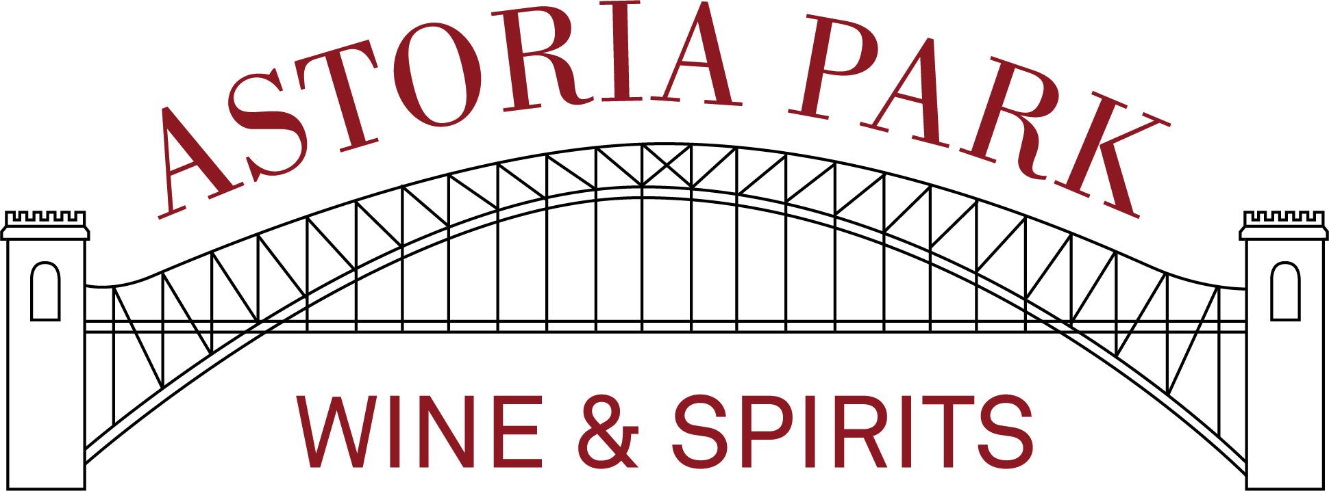 Astoria Park Wine & Spirts logo