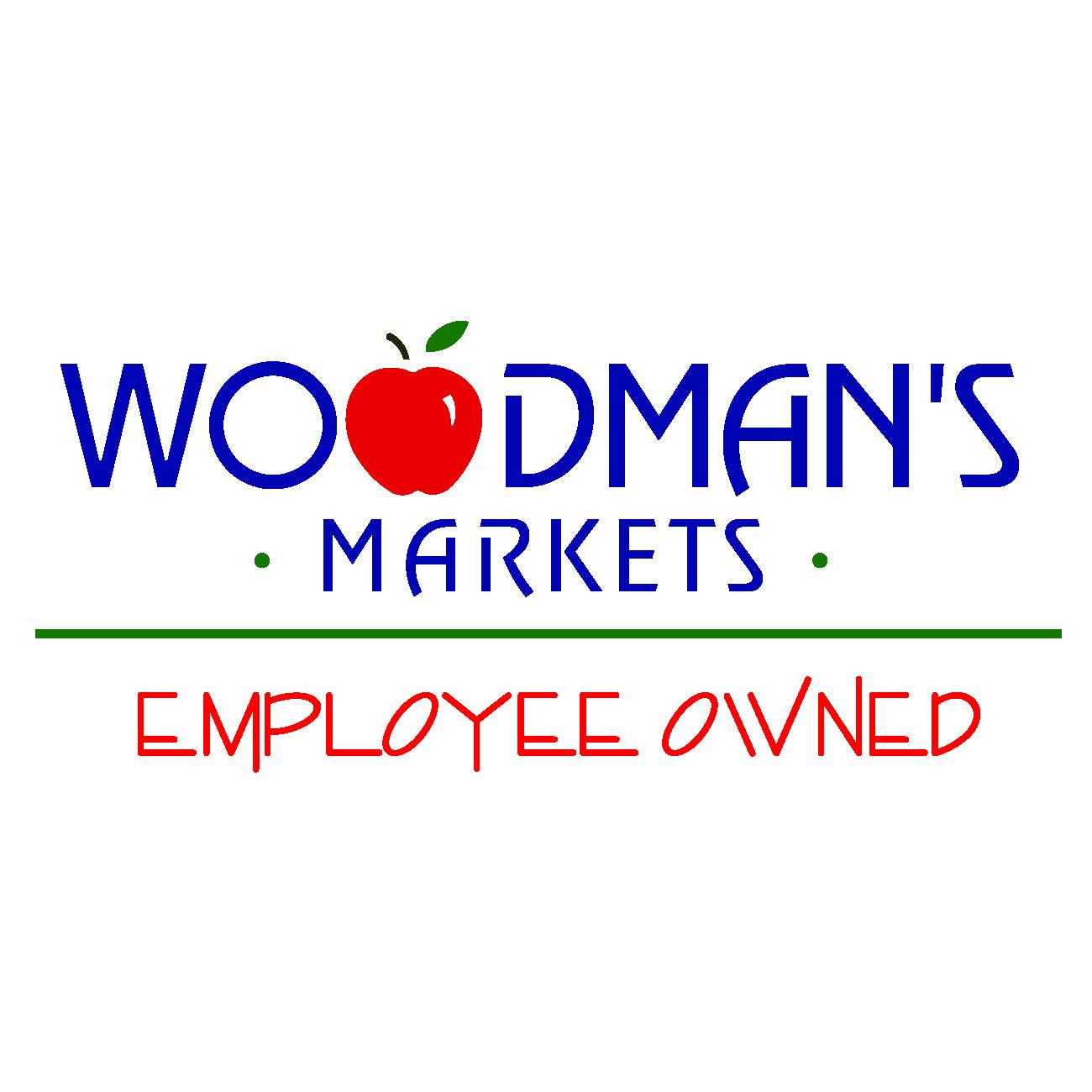 Woodman's Food Markets logo