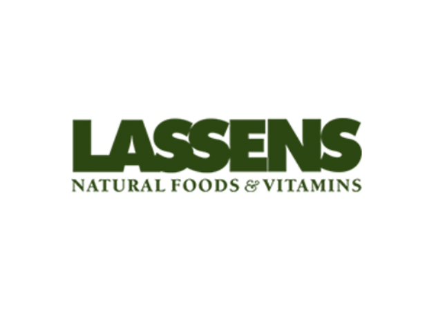 Lassens Natural Foods & Vitamins logo