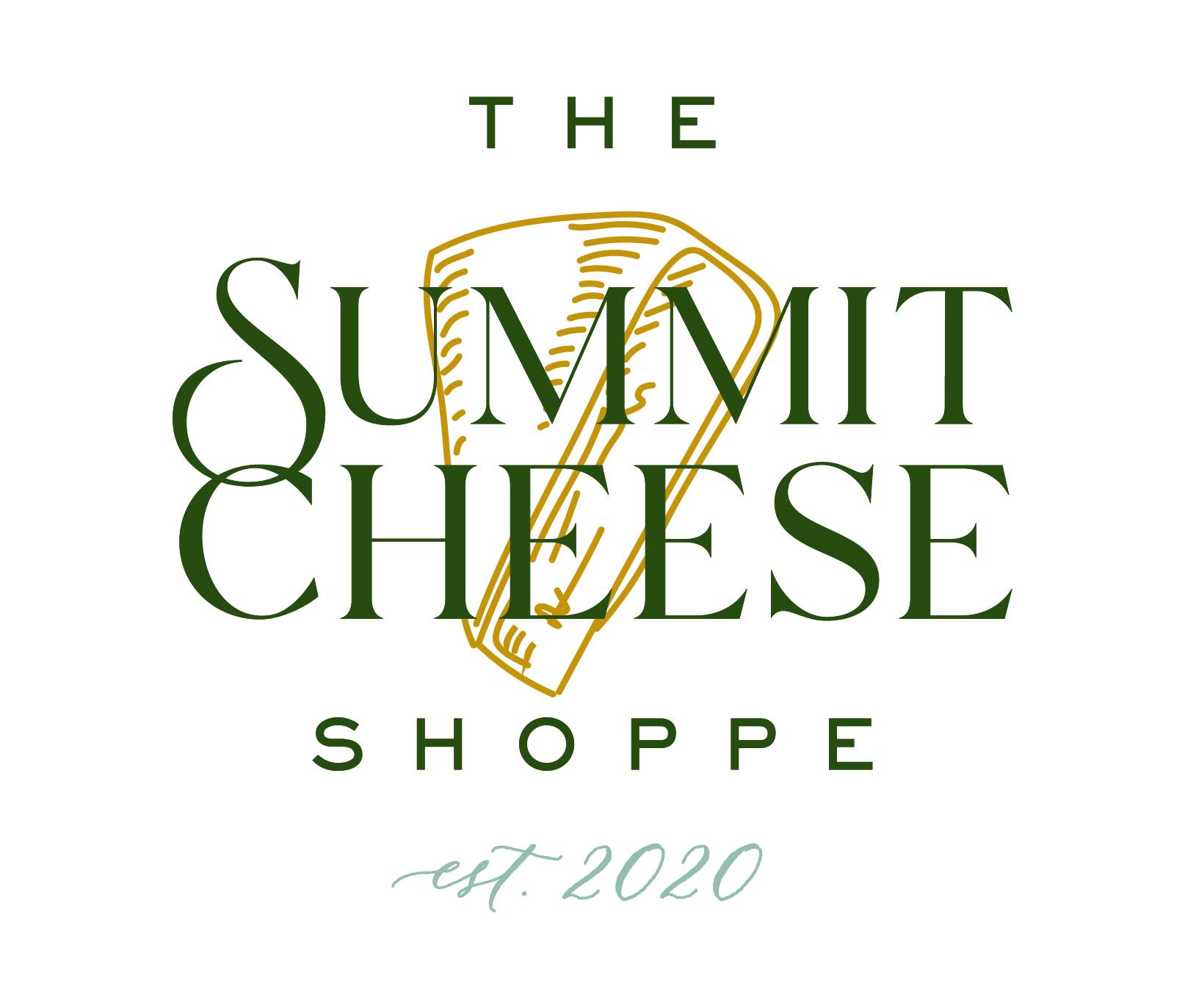 Summit Cheese Shoppe logo