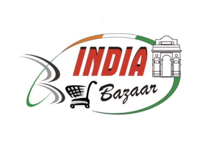 India Bazaar logo