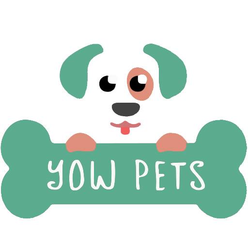 Yow Pets logo